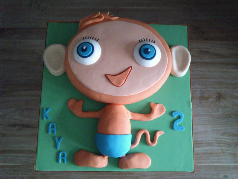 Usui Reiki Master Cake