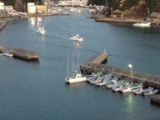 killer boats