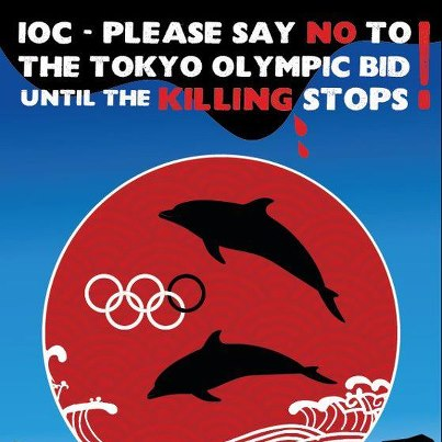 no to olympic bid