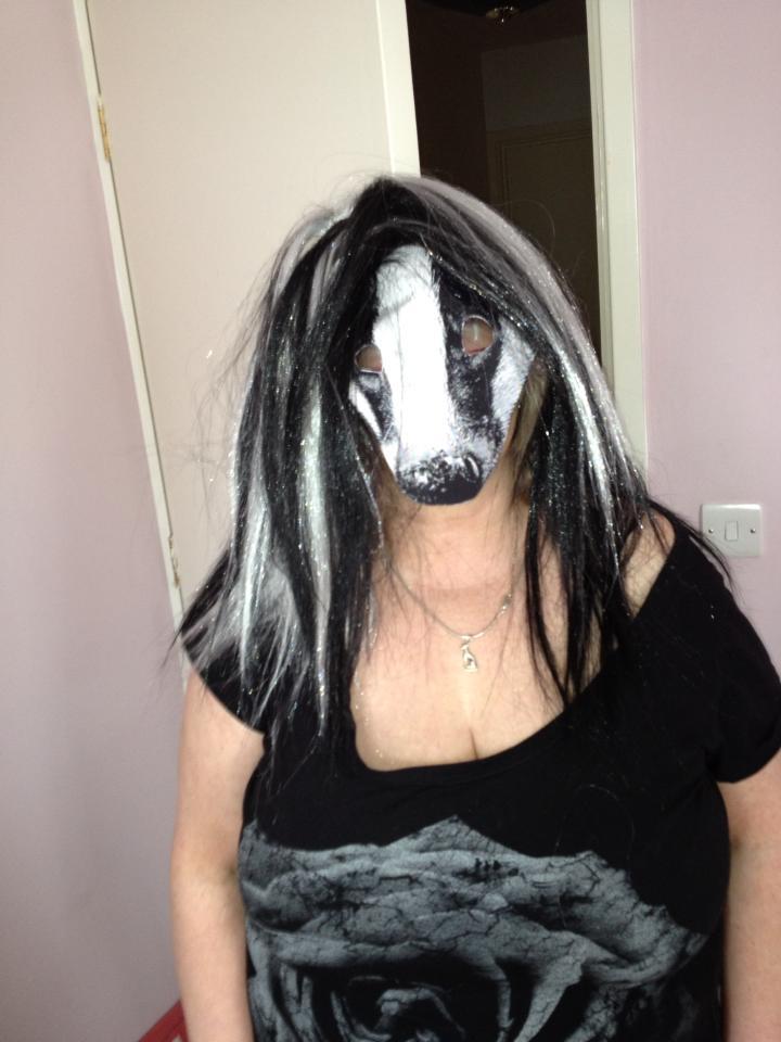 Badger me